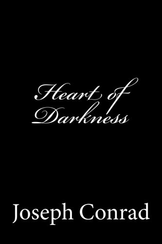 9781484002872: Heart of Darkness