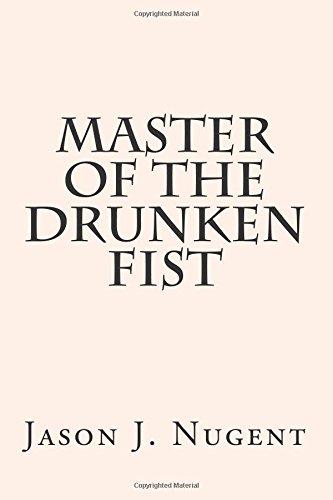 9781484003602: Master of the Drunken Fist
