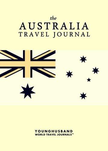 9781484012420: The Australia Travel Journal