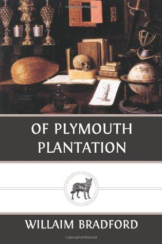 9781484013762: Of Plymouth Plantation