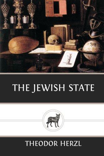 9781484013823: The Jewish State