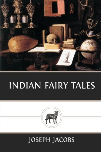 9781484013878: Indian Fairy Tales