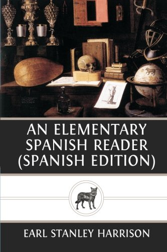 9781484021453: An Elementary Spanish Reader (Spanish Edition)