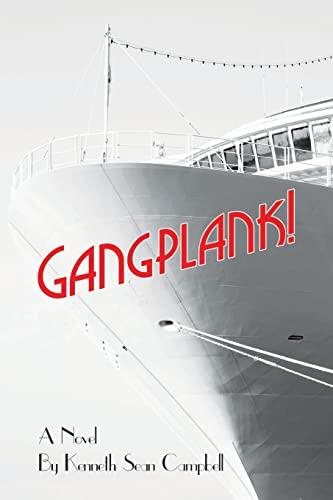9781484024652: Gangplank!