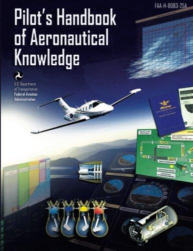 9781484025352: Pilot's Handbook of Aeronautical Knowledge