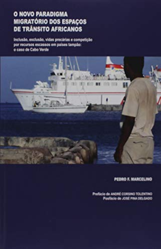 O Novo Paradigma Migratorio DOS Espacos de: Marcelino, Pedro F.