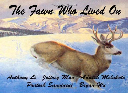 9781484027257: The Fawn Who Lived On