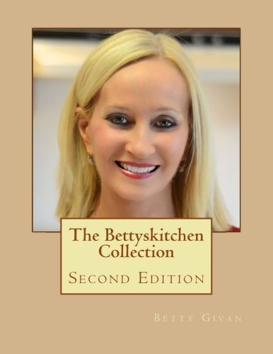 9781484028193: The Bettyskitchen Collection