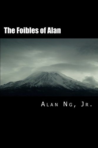 9781484028988: The Foibles of Alan