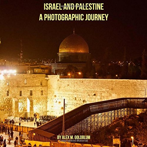 9781484030158: Israel and Palestine: A Photographic Journey