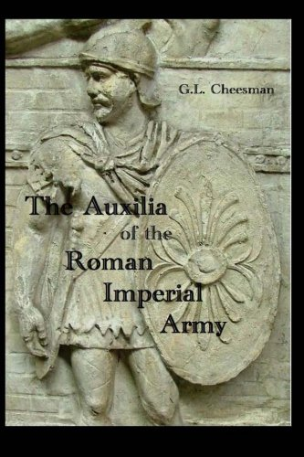 9781484030752: The Auxilia of the Roman Imperial Army
