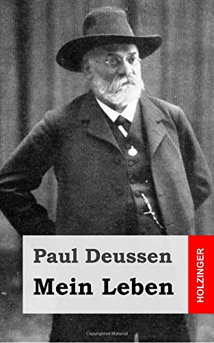 9781484030950: Mein Leben (German Edition)