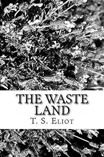 9781484033302: The Waste Land
