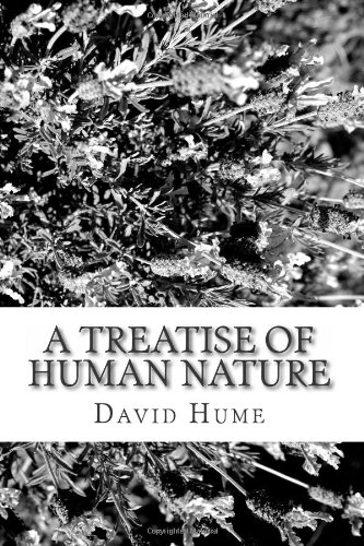 9781484033593: A Treatise of Human Nature
