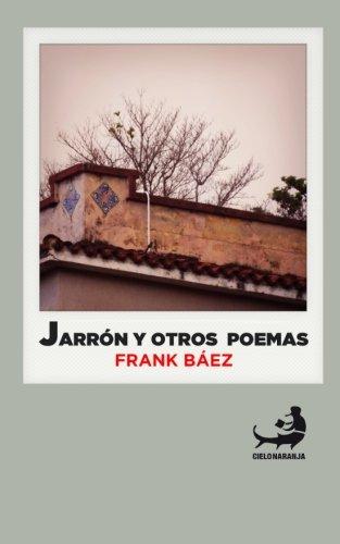 9781484034064: El jarron y otros poemas (Spanish Edition)