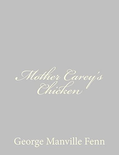 9781484034316: Mother Carey's Chicken