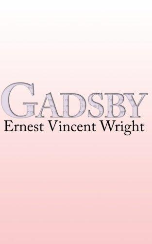 9781484034873: Gadsby