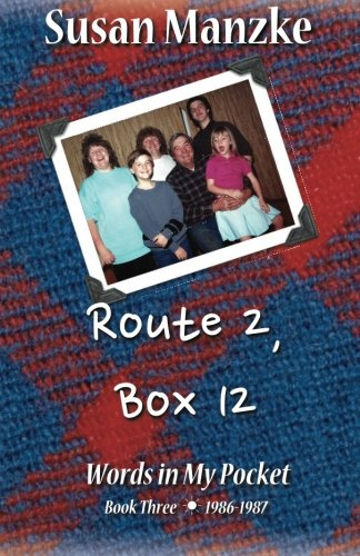 9781484037720: Route 2, Box 12: Words in My Pocket Book 3 1986-1987
