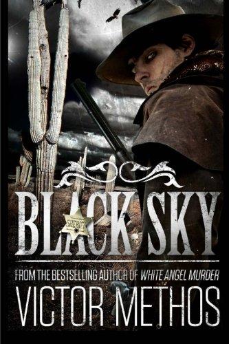 9781484038703: Black Sky (A Mystery-Thriller)