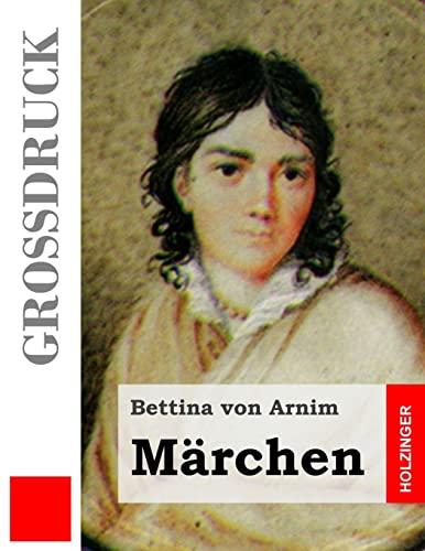 9781484039748: Märchen (Großdruck)