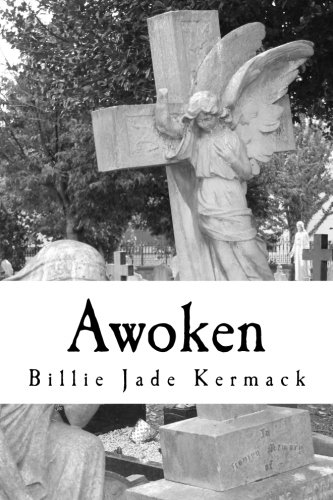 9781484040478: Awoken (Shadowed veil series) (Volume 1)