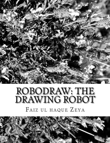 9781484043141: Robodraw: The drawing robot