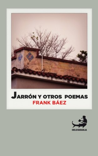 9781484048870: Jarrón y otros poemas (Spanish Edition)