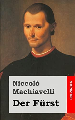 Der Furst: Machiavelli, Niccolo