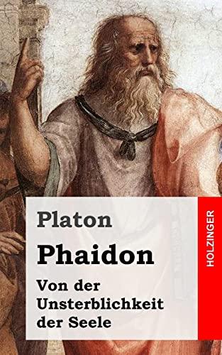 9781484049884: Phaidon (German Edition)