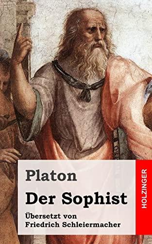 9781484049969: Der Sophist
