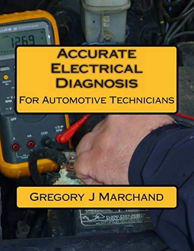 9781484051030: Accurate Electrical Diagnosis