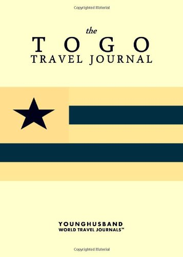 9781484051085: The Togo Travel Journal