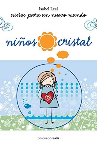 9781484051238: Ninos Cristal (Spanish Edition)