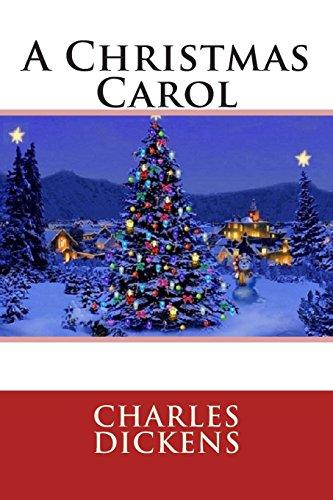 9781484051566: A Christmas Carol