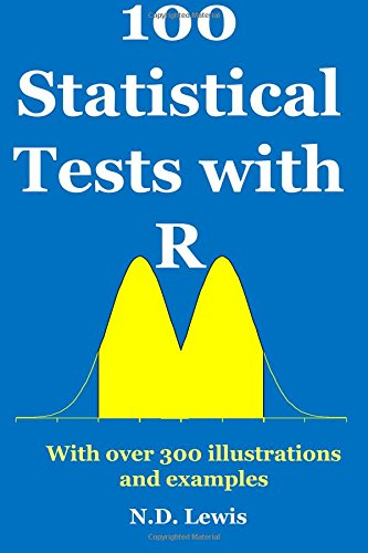 9781484052990: 100 Statistical Tests: in R