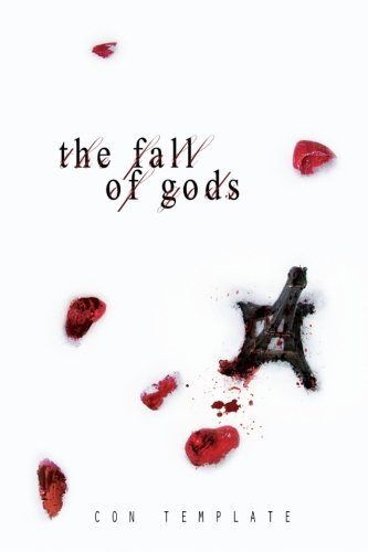 The Fall of Gods: A Welcome to the Underworld Novel, Book 2 (Volume 2): Template, Con