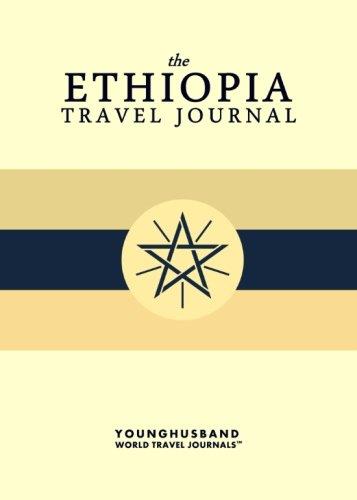9781484056189: The Ethiopia Travel Journal