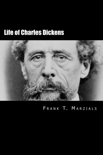 9781484056721: Life of Charles Dickens