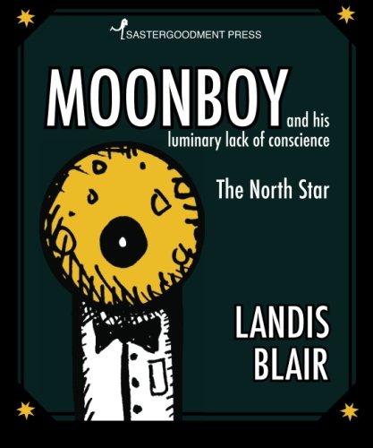 9781484058886: Moonboy