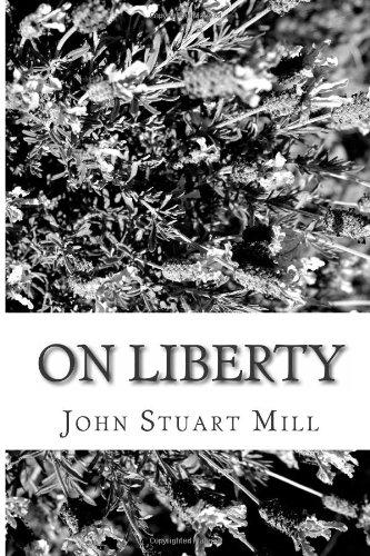 9781484059241: On Liberty