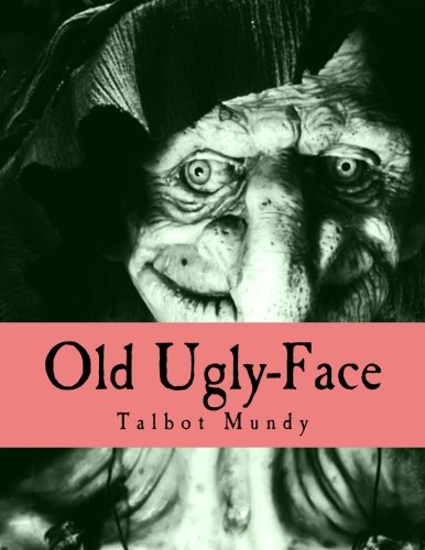 9781484061237: Old Ugly-Face