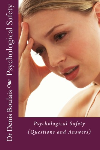 9781484063439: Psychological Safety (Questions and Answers)