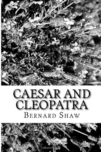 9781484066935: Caesar and Cleopatra