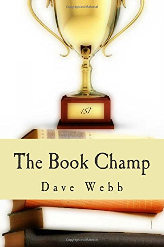 9781484067352: The Book Champ