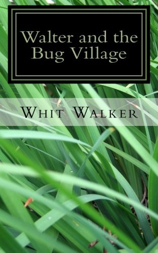 9781484067529: Walter and the Bug Village