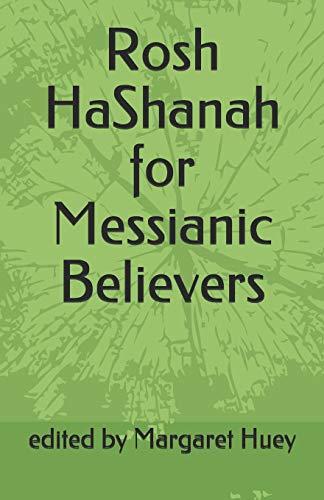 9781484069509: Rosh HaShanah for Messianic Believers