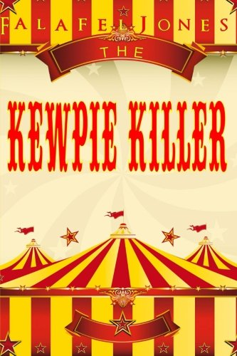 9781484069929: The Kewpie Killer