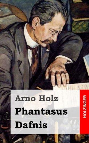 9781484071328: Phantasus / Dafnis