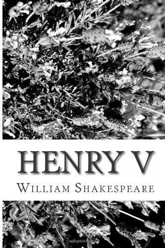 9781484073773: Henry V