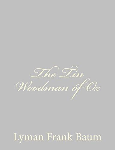 9781484074855: The Tin Woodman of Oz